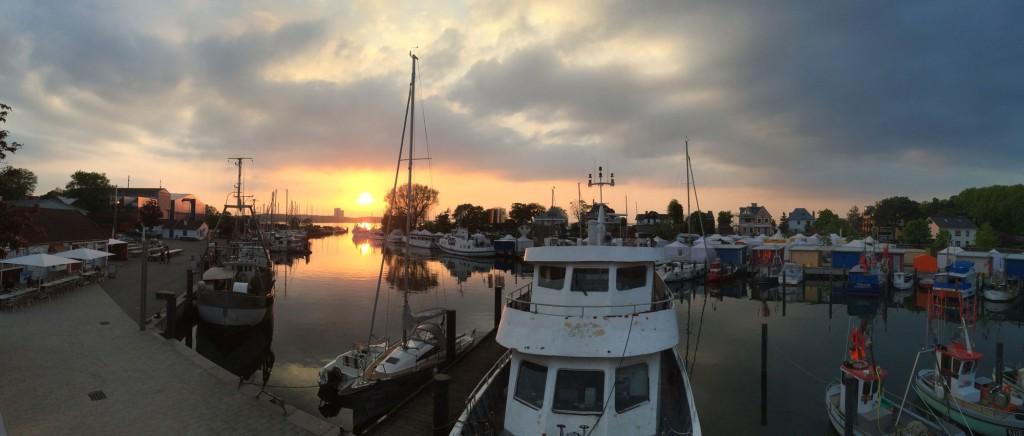 Fisch und Heringstage Lübeck