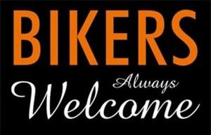 BikersWelcome