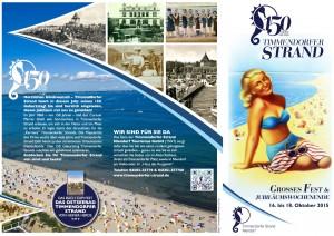 150 Jahre Timmendorfer Strand