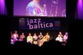 Jazzbaltica 2016