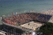 Deutsche smart Beach Volleyball Meisterschaften 2016