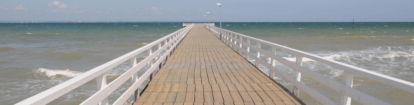 holiweek Ferienhaus Ferienwohnung Timmendorfer Strand
