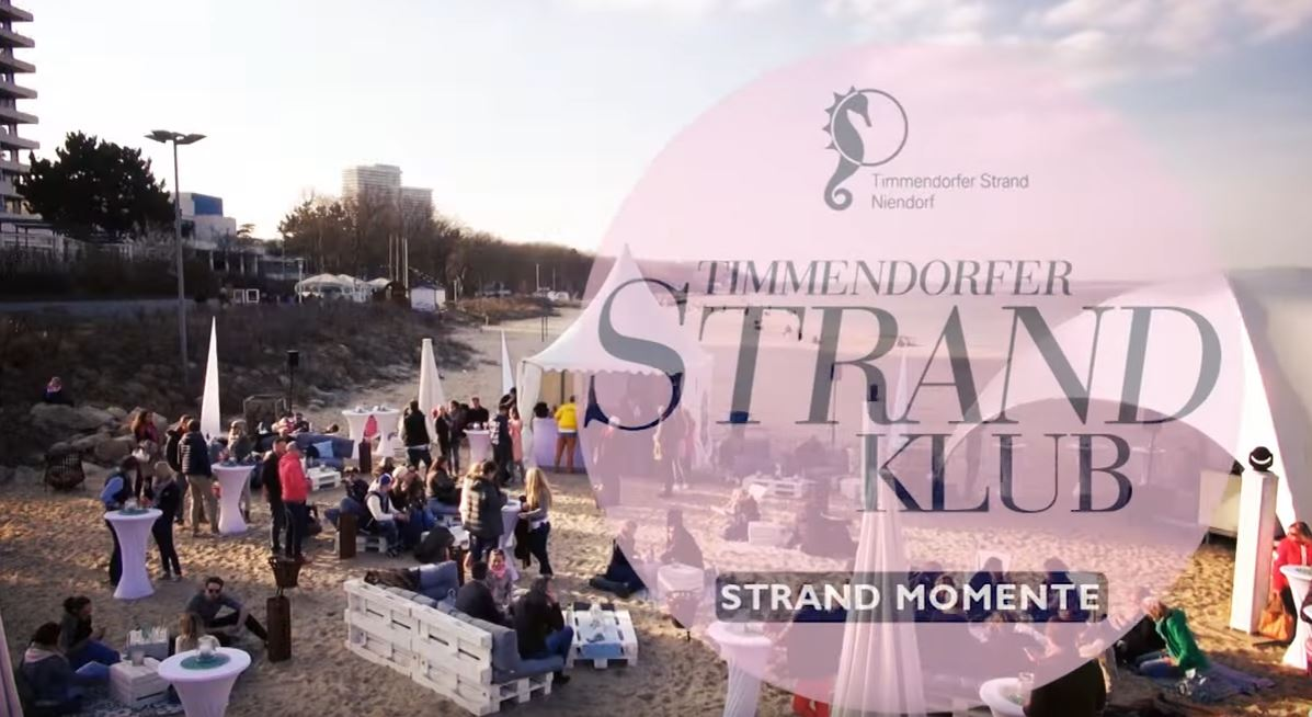 Timmendorfer Strand Party