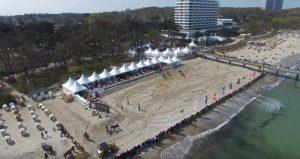 DEUTSCHE BEACH POLO MEISTERSCHAFTEN 2017 Timmendorfer Strand