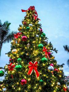 holiweek wünscht Frohe Weihnacht