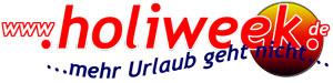 holiweek | Timmendorfer Strand Logo
