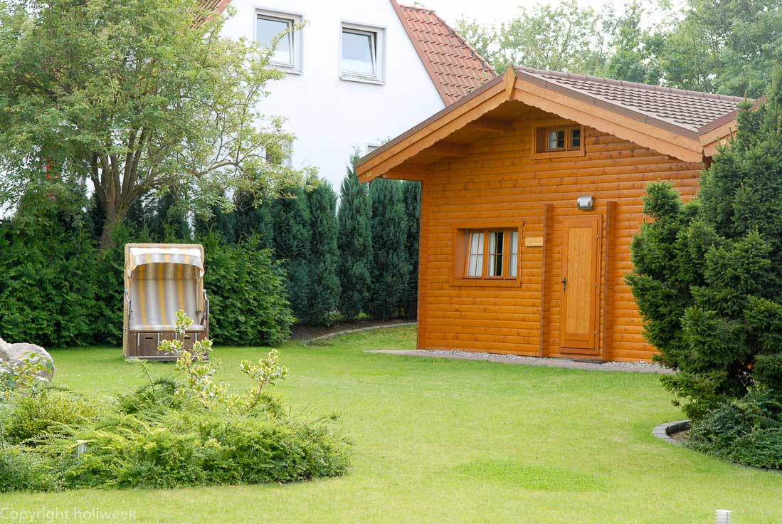 holiweek Ferienhaus Timmendorfer Strand