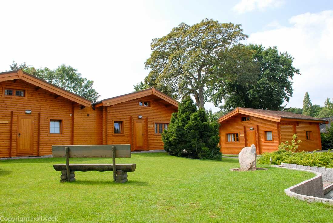 Spätsommer Angebot 2019 : Ferienhaus Klause Timmendorfer Strand