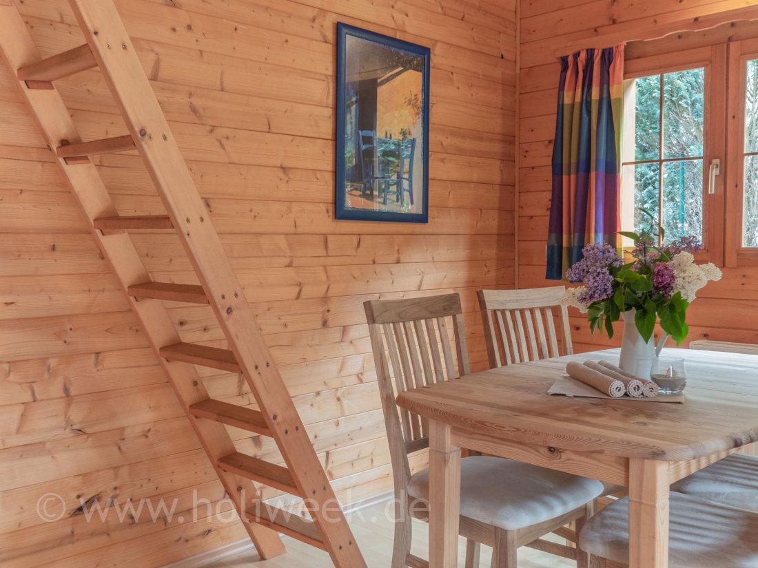 holiweek Ferienhaus Klause